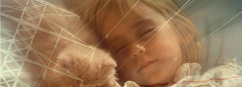 Sov så sött medan vi filar på dina föräldrars dåliga samvete...