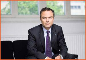 Jan Björklund - Mr 'Stå still, se rakt fram'