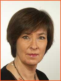 Är du mer eller mindre benägen att rösta (s) OM Mona Sahlin förskingrat pengar?