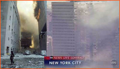 WTC7 - Fylld med sprängämnen och icke-brinnande