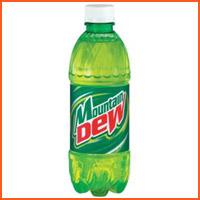 Drick den här och hoppas på det bästa. Let's get it on!