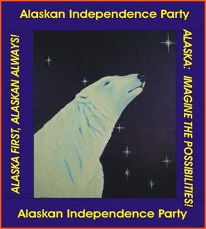 Som Republiken Jämtland - Fast utan Ljusberg och med vita björnar