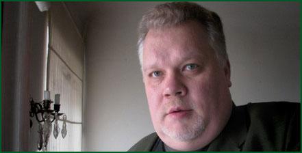 Henrik Alexandersson - Bloggare och möjlig schackpjäs... ?