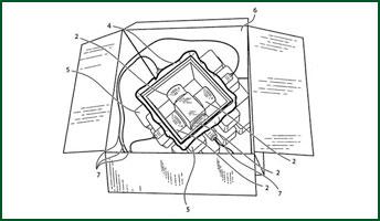 Giulianis uppfinning - radonmätning