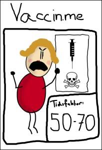 Varning - Immun mot fakta. Slå 2T20 för att övervinna...